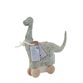 Woodlane Zoo, Dino