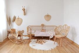 Rotan bed/sofa Helen