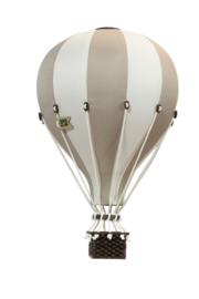 Lucht ballon- Gold