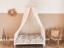 Cotton & Sweets Boho Canopy Fringe 235cm