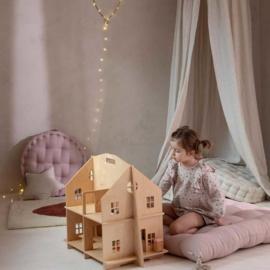 Safe Playwood Dollhouse XL