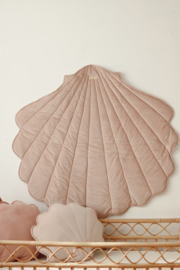 "Velvet Speelmat ""Powder Pink"""