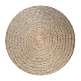 Seagrass carpet Natural- 150 cm