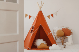 "Tipi Tent "" Red Fox'"
