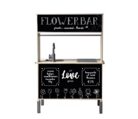 Flowerbar, ZoeyZo Kidsconcept