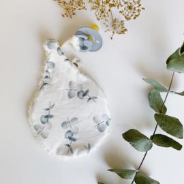 Speendoek druppel Eucalyptus