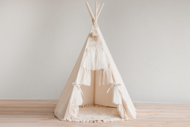 Boho Tipi -Curtains
