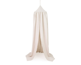 Cotton & Sweets Canopy Pure Nature, Natural- 100% linnen