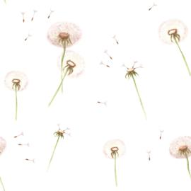 'Dandelions ' Behang