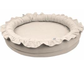Cotton & Sweets Junior nest Basic - Dark Beige
