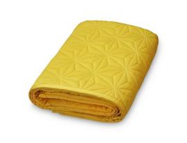 Quilt Baby Mustard