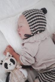 Panda Doll, Moon bag