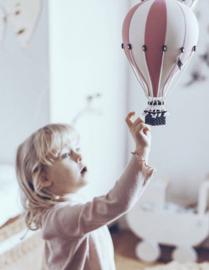 Lucht ballon- Roze