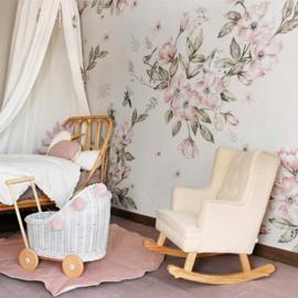 Rose Garden- Behang