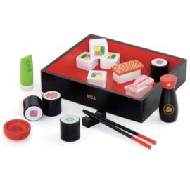 Houten sushi set Viga Yoys