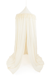 Cotton & Sweets Boho Canopy Fringe 235cm