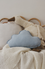 Sierkussen wolk, BabyBlue-MoiMili