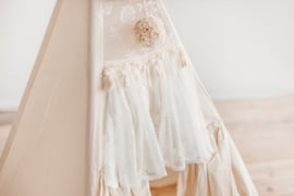 Boho Tipi -Curtains