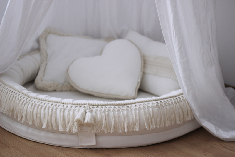 Cotton & Sweets Junior nest - Boho