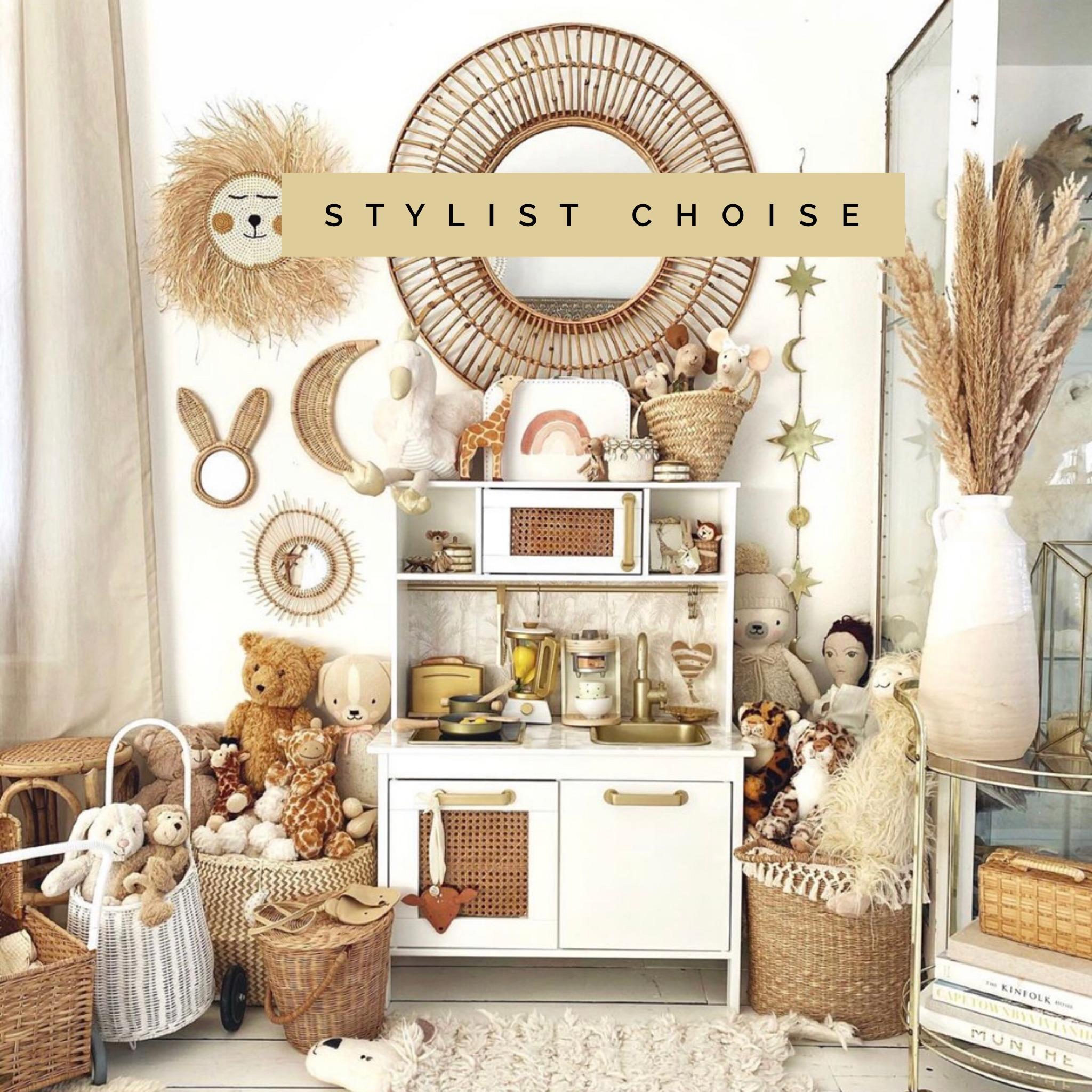 Stylist's Choise