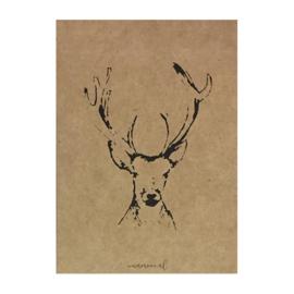 Oh my deer | kraft