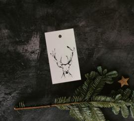 CADEAUKAARTJE | Oh my deer