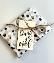 Cadeautje voor juf   voordeelpakketje