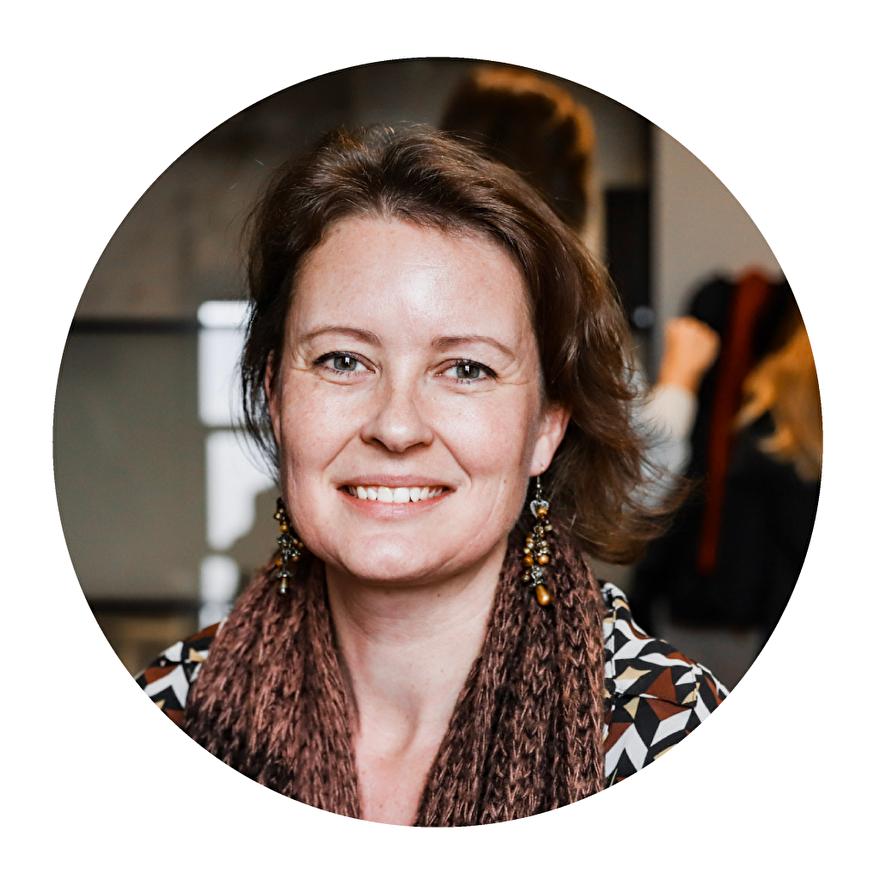 Heleen Schaapman | MOOI graphic studio | VanMooi | MOOI eco