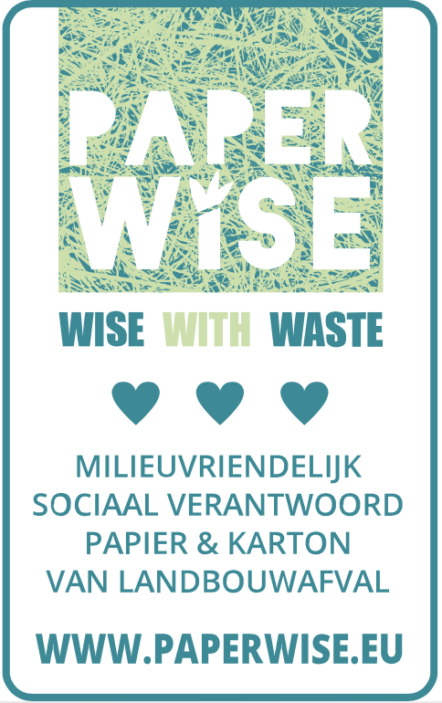 paperwise, duurzaam papier