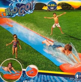 Bestway - Waterglijbaan Single Slider
