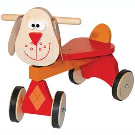 Scratch - Loopfiets Hond