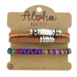 Aloha - AL56 - armband