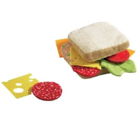 Haba - Sandwich