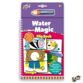 GALT WATERMAGIC - Flip Book