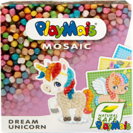 PlayMais - Mosaic Dream Unicorn