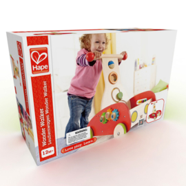 Hape - Loopwagen - Wonder Walker