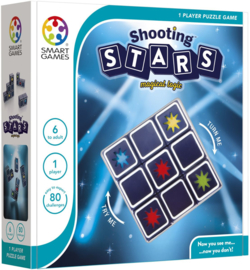 SMARTGAMES - Shooting Stars