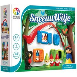 SMARTGAMES - Sneeuwwitje Deluxe