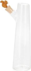Balvi - Karaf Eekhoorn 1 L - Glas