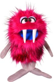 Living Puppets  - Monster Putscherich
