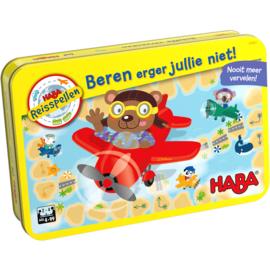 Haba - Beren erger jullie niet!