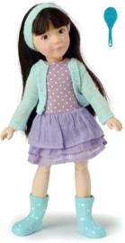 Luna casual doll set