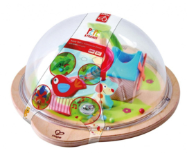 Hape - Sunny valley adventure dome