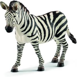 Schleich - Zebra merrie