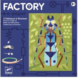 Djeco - Factory - Insectarium