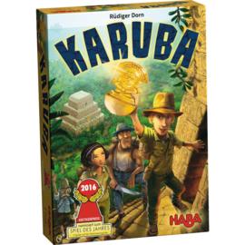 Haba Karuba