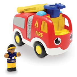 WoW Toys - Ernie Fire Engine