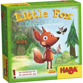 Haba Little Fox Dierendokter