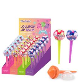 lollipop lippenbalsem per stuk