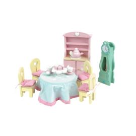 Le Toy Van - Daisylane Eetkamer